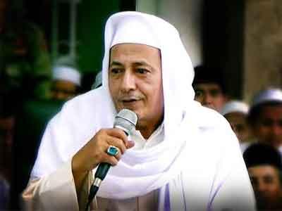 Habib Muhammad Luthfi Bin Yahya Rakyat Jabar News